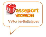 Le passeport-vacances de Vallorbe et Ballaigues